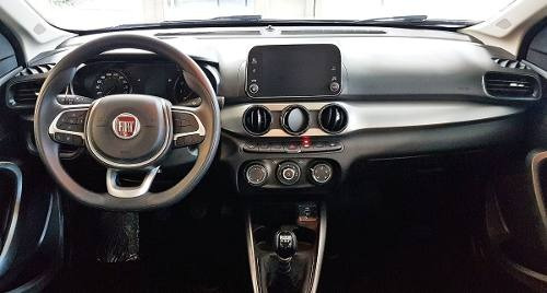 fiat cronos 1.3 drive $90000 saldo financia fiat sin interés