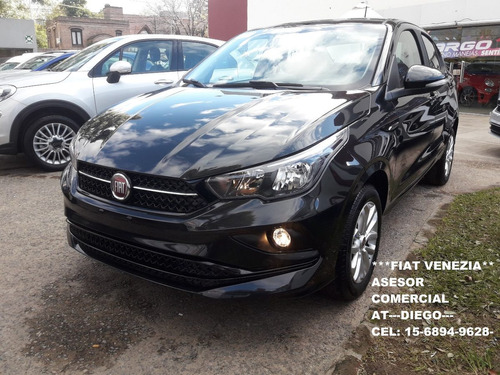 fiat cronos 1.3 drive pack conect  ant $89.000 +g y cuotas¡¡