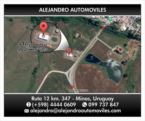 fiat cronos 1.3 full drive 0km entrega inmediata minas