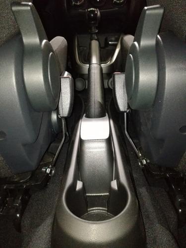 fiat cronos 1.3 gse drive 0km 2019 taraborelli min/ antic.