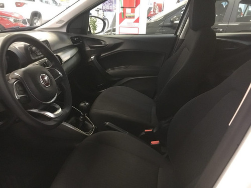 fiat cronos 1.3 gse drive 0km blanco 4 puertas super oferta