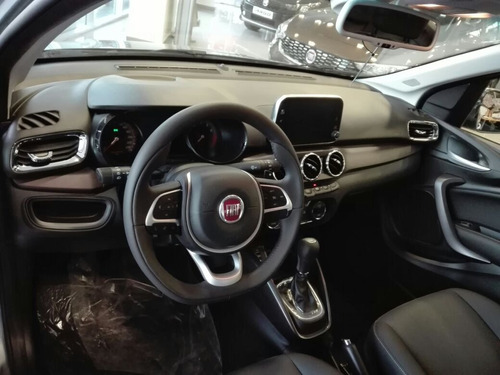 fiat cronos 1.3 gse drive pack 2019 0km / precisiion mar