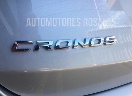 fiat cronos 1.3 gse drive pack - automotores rosales