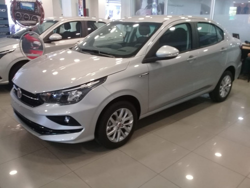 fiat cronos 1.3 gse drive pack conect 0km 2019