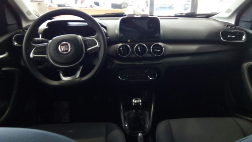 fiat cronos 1.3 gse drive pack conect 0km oport abril 2019