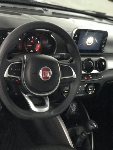fiat cronos 1.3 gse drive pack conectividad 0km  my 2020v