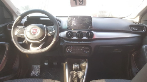 fiat cronos 1.3 gse drive pack conectividad my20 full l