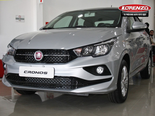 fiat cronos 1.3 gse drive pack connect