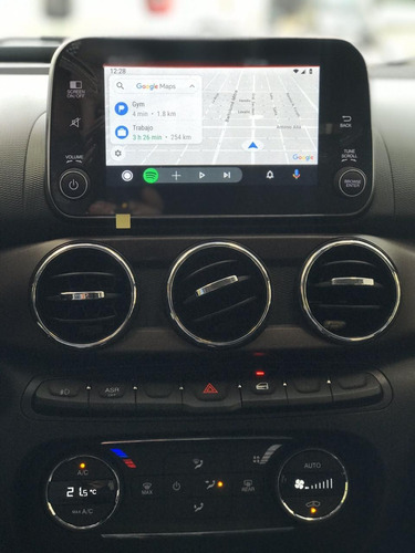 fiat cronos 1.3 gse drive pack s-desing 0km  2020 2021