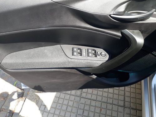 fiat cronos 1.3 gse drive serie contado taxi #ca1