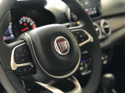 fiat cronos 1.8 16v precision  2020 0km manual  0km