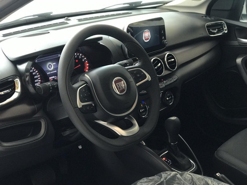 fiat cronos 1.8 16v precision at6 pack premium 2020 0km ya