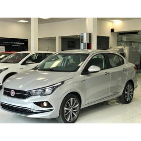 Fiat Cronos 1.8 16v Precision At6 Pack Premium
