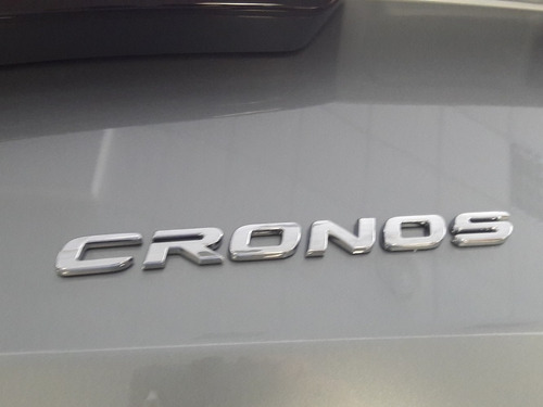 fiat cronos 1.8 16v precision at6 pack premium