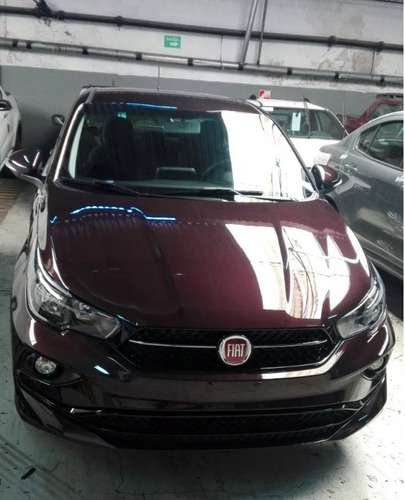 fiat cronos 1.8 at financiación con o sin veraz