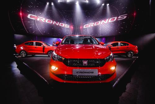 fiat cronos 2020 opcion gnc fabrica-ideal uber-taxi-remis nm