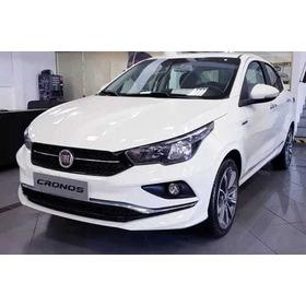 Fiat Cronos $95.000 Y Cuotas $7.900- Solo Con Dni Sin Veraz