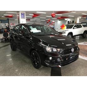 Fiat Cronos Cronos Hgt 1.8 Flex Aut