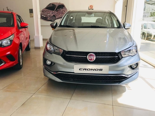 fiat cronos financiacion exclusiva fiat 20% y cuotas! ls