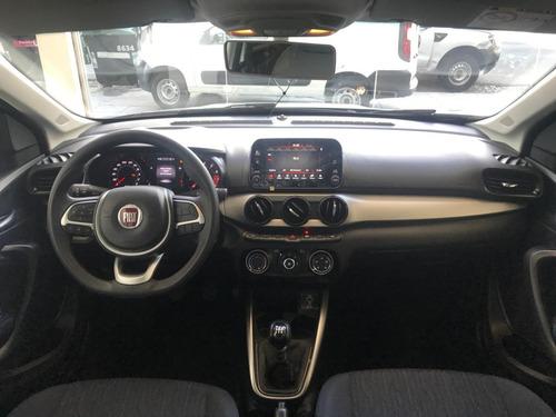 fiat cronos precio 0km gse drive premium manual automatico