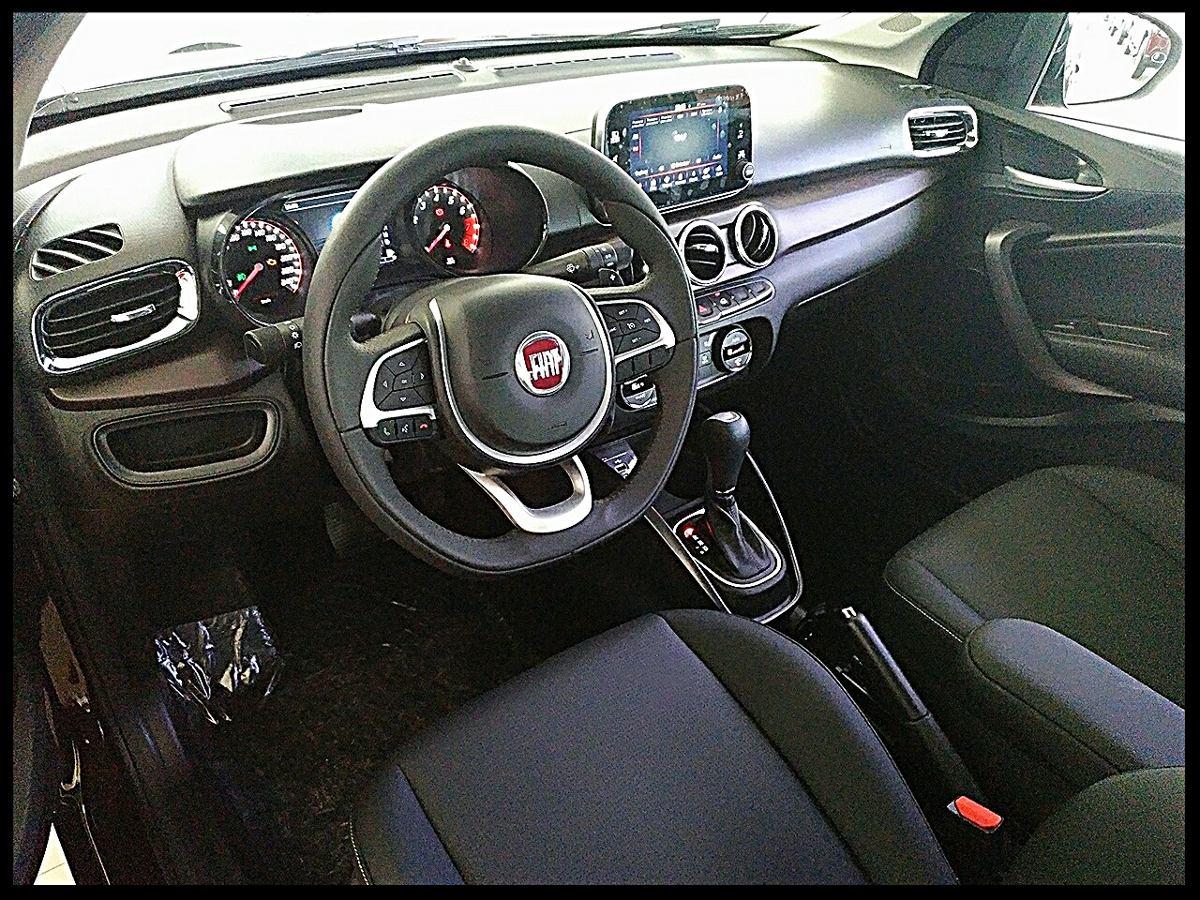 Fiat Cronos Precision 1.8 Autom. Cnpj Flex 2019 - R$ 67.191 em Mercado Libre