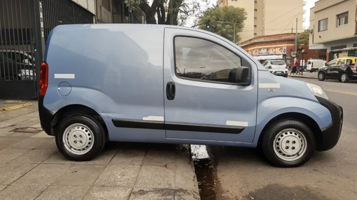 fiat cubo 1.4 active furgon full - dubai autos