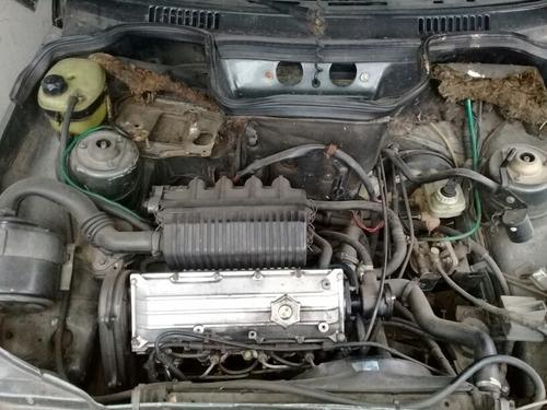 fiat diesel 1.7 1996
