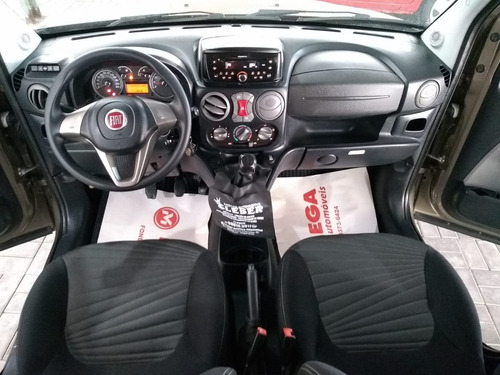 fiat doblò 1.8 mpi essence 16v flex 4p manual