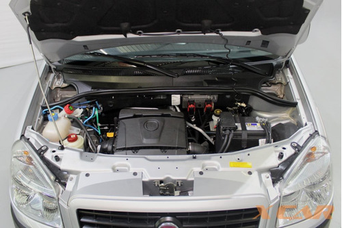 fiat doblò 1.8 mpi essence 7l 16v flex 4p sem entrada