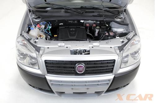 fiat doblò 1.8 mpi essence 7l 16v zero de entrada flex 4p