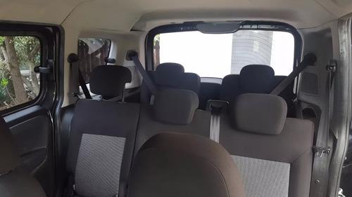 fiat doblo 0km furgon 7 plazas $80.900 + cuotas tasa 0% a-