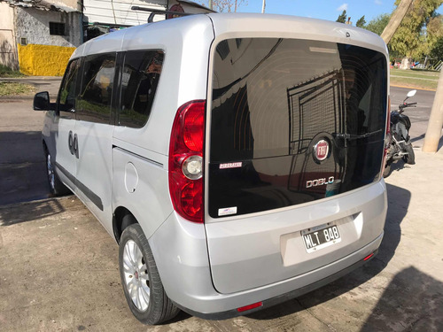 fiat doblo 1.4 active family