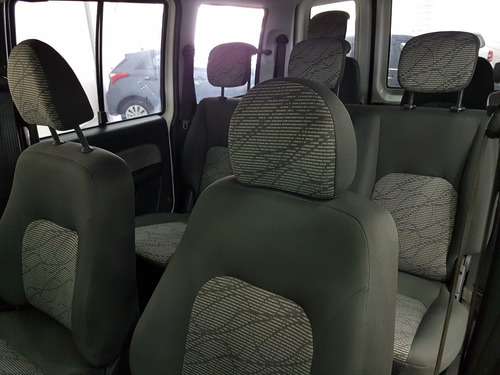 fiat doblo 1.4 attractive 2016