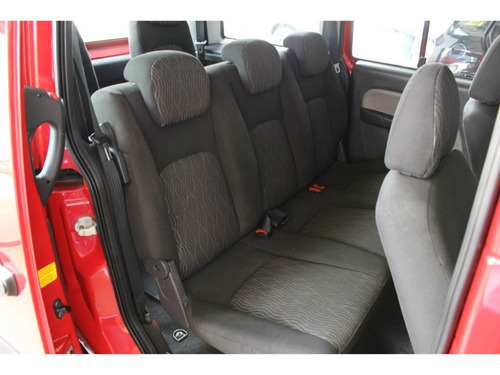 fiat doblo 1.4 attractive