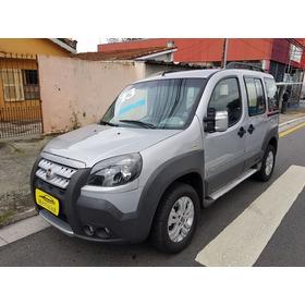 Fiat Doblo 1.8 Mpi Advent Xingu 16v 2013