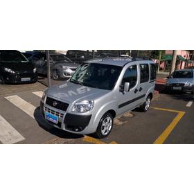 Fiat Doblò 1.8 Mpi Essence 7l 16v Flex 4p Manual