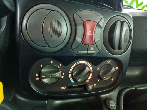 fiat doblo 1.8 mpi essence 7l top
