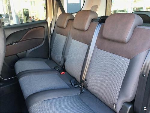 fiat doblo 2020 0km familiar 5 o 7 asientos - tomo usado*