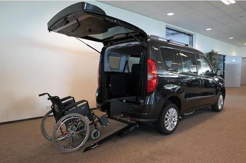 fiat doblo 5 o 7 asientos - furgon 0km 2020 -tomamos usado *