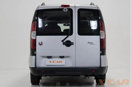 fiat doblo 7 asientos 0km entrega con $95.300 tomo usados a-