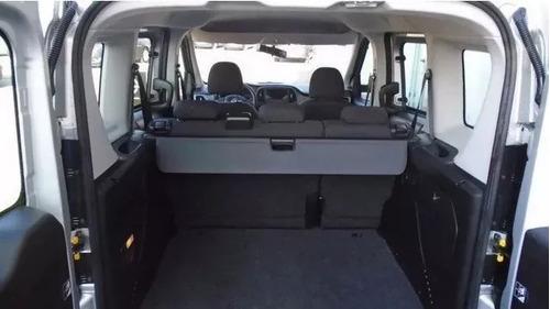 fiat doblo 7 asientos 0km entrega inmedita con $120.600 a-