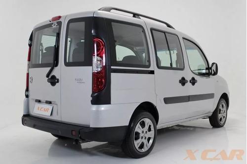 fiat doblo 7 asientos 0km retira con $80.600 tomo usados d-