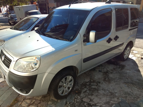 fiat dobló attractive 1.4 flex