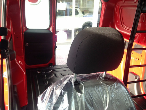 fiat dobló cargo 1.4 entrega inmediata rojo tomo usados