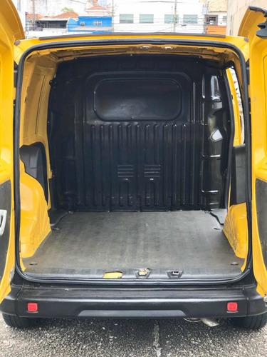 fiat doblo cargo 1.4 flex 2011