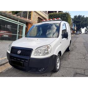 Fiat Doblo Cargo 2013 1.4 Flex, Ambulância, Ducato, Sprinter