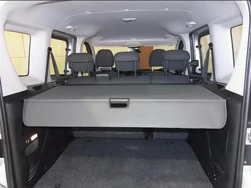 fiat doblo familiar 5 o 7 asientos 0km 2020 - tomo usados *