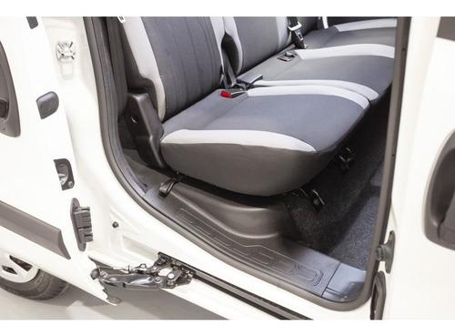 fiat doblo familiar 5 o 7 asientos 0km 2020 - tomo usados d.