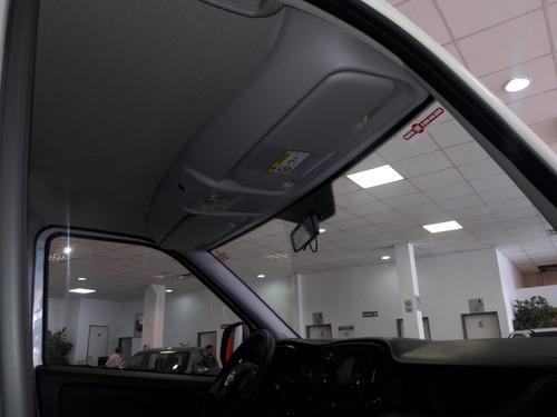 fiat doblo furgon 2017 0 km $109.000 ò usado y cuotas