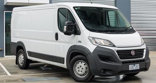 fiat ducato 0km combinato y furgon anticipo $ 466.899 - l